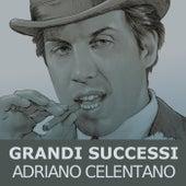 Grandi Successi von Adriano Celentano