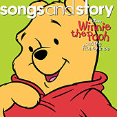Songs and Story: Winnie the Pooh and the Honey Tree by Various Artists
