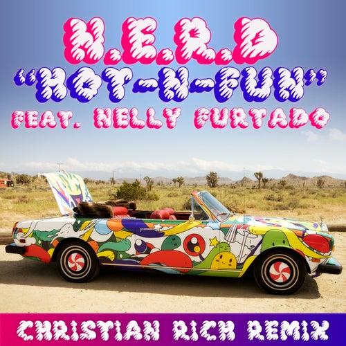 Hot-n-Fun by N.E.R.D