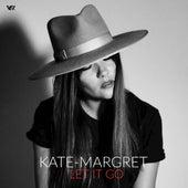 Let It Go van Kate-Margret