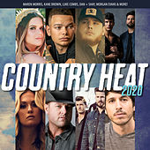 Country Heat 2020 by Various Artists