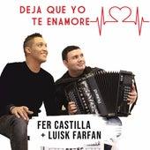 Deja Que Yo Te Enamore de LuisK Farfán