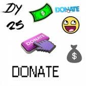 Donate de D.Y.