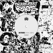 Control de DJ Fresh