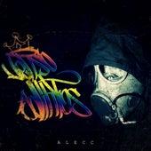 Verso Adiktos by Alecc