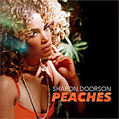 Peaches by Sharon Doorson