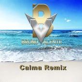 Calma (Remix) von Bruno Valente