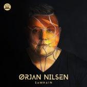 Samhain de Orjan Nilsen