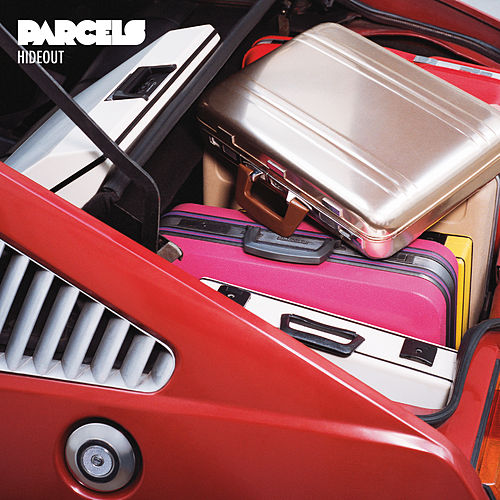 Hideout by Parcels