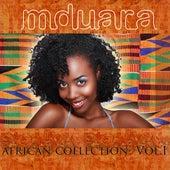 Mduara de Various Artists