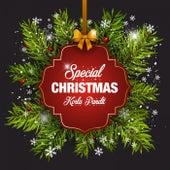 Special Christmas de Korla Pandit