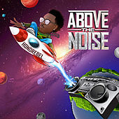 Above The Noise von Honorebel