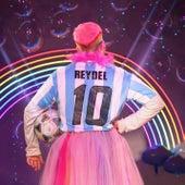 Multicolor de Reydel