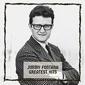 Greatest Hits de Jimmy Fontana