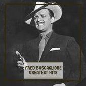 Greatest Hits von Fred Buscaglione