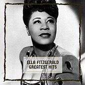 Greatest Hits by Ella Fitzgerald