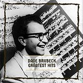 Greatest Hits de Dave Brubeck