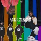 50 Keys von Ap da Don