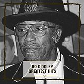 Greatest Hits de Bo Diddley