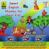 Sweet English Rhymes For Dear Kids by Srabanti