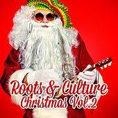 Roots and Culture Christmas, Vol. 2 de Various Artists