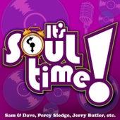 It's Soul Time! de Various Artists