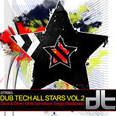 Dub Tech All Stars Volume 2 von Various Artists