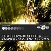 Fast Forward Selecta by Random