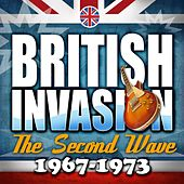 British Invasion: The Second Wave (1967 - 1973) by Various Artists