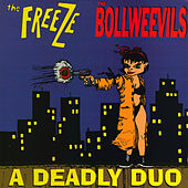 A Deadly Duo by The Freeze