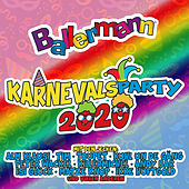 Ballermann Karnevalsparty 2020 von Various Artists
