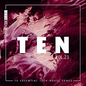 Ten - 10 Essential Tunes, Vol. 23 by Various Artists