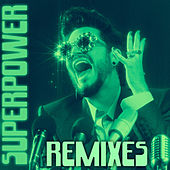 Superpower (Remixes) by Adam Lambert