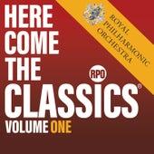 Here Come the Classics, Vol. 1 von Royal Philharmonic Orchestra