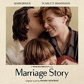 Marriage Story (Original Music from the Netflix Film) de Randy Newman