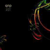 Quiet Riot by Qnp