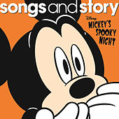 Songs and Story: Mickey's Spooky Night de Various Artists