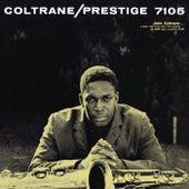 Coltrane [Rudy Van Gelder Remaster] by John Coltrane