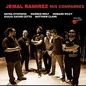 Mis Compadres by Jemal Ramirez
