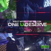 One U Deserve de Marley Waters