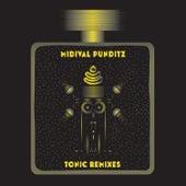Tonic Remixes de MIDIval PunditZ
