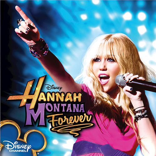 Hannah Montana Forever by Various Artists