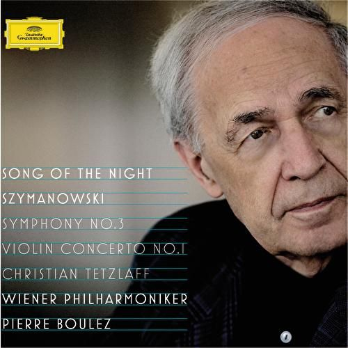 Szymanowski: Violin Concerto No.1, Op.35; Symphony No.3, Op.27 'Song of the Night' by Various Artists
