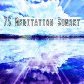 75 Meditation Sunset von Massage Therapy Music