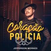 Coração Polícia by Jefferson Moraes