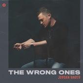 The Wrong Ones de Jordan Rager