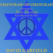 Chanukah Oh Chanukah von David Garfield