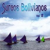 Surcos Bolivianos Vol. 18 de German Garcia