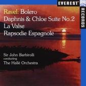 Ravel's Bolero de Sir John Barbirolli