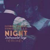 Night (Remixes) by Stereomatic C.E.O.
